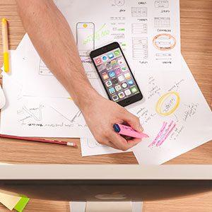 relacionado diseño web corporativo